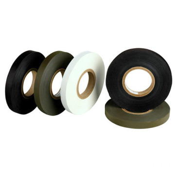 one-way stretch seam sealing tape for fitness suit